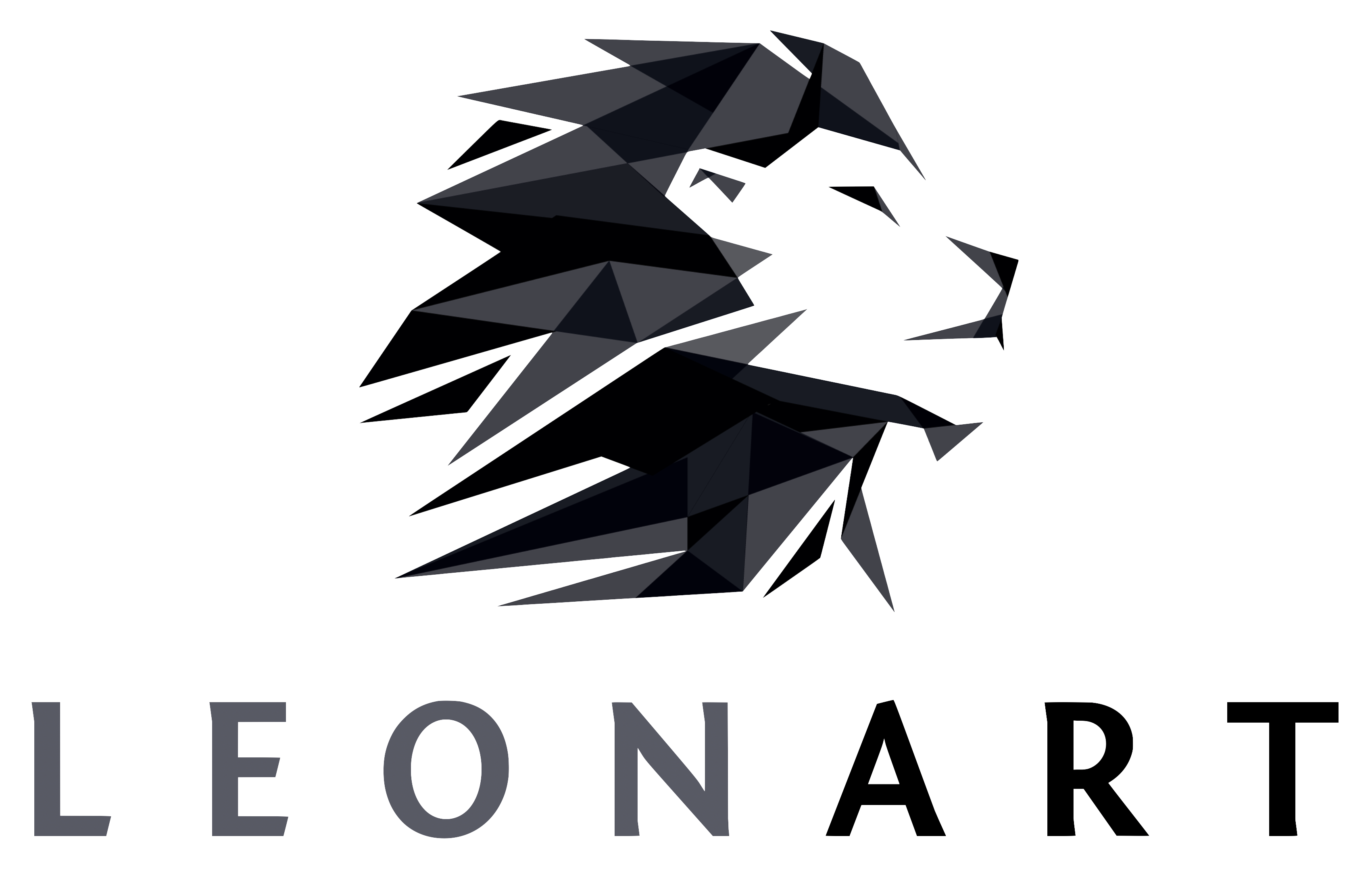 Leonart Music Desktop Tablet Logo
